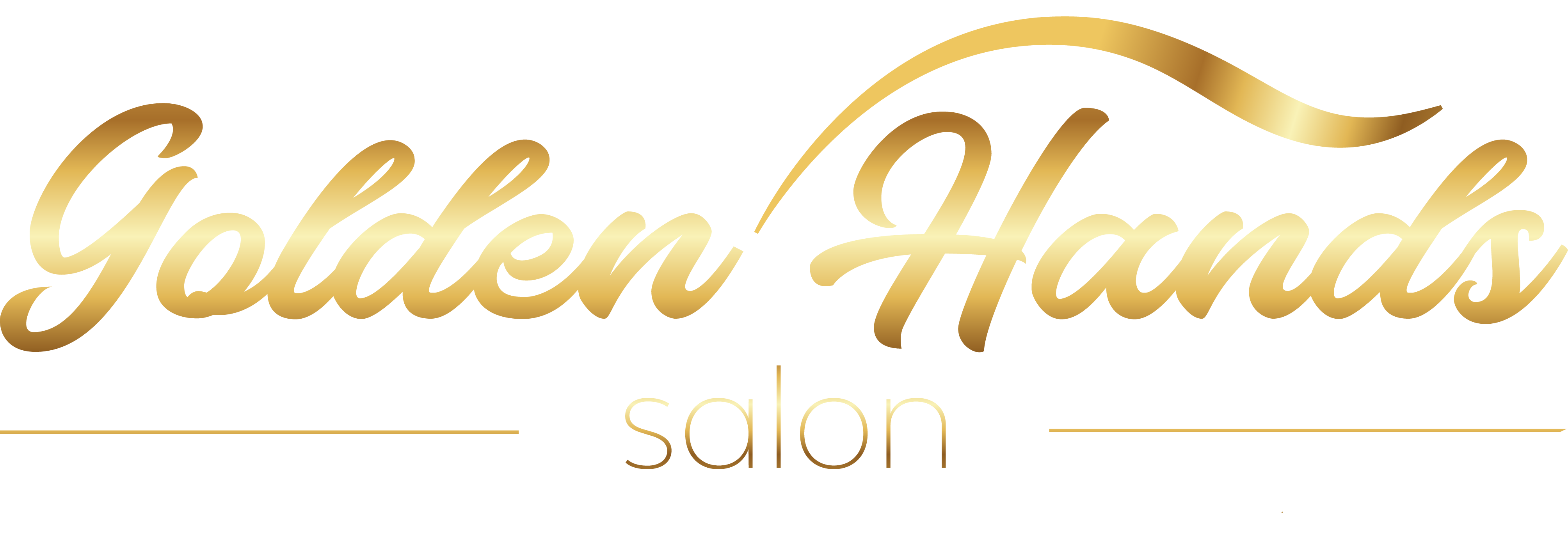Golden Hands Salon Cluj