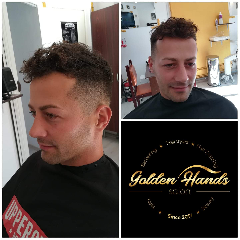 haircut-tuns barbati-barber shop