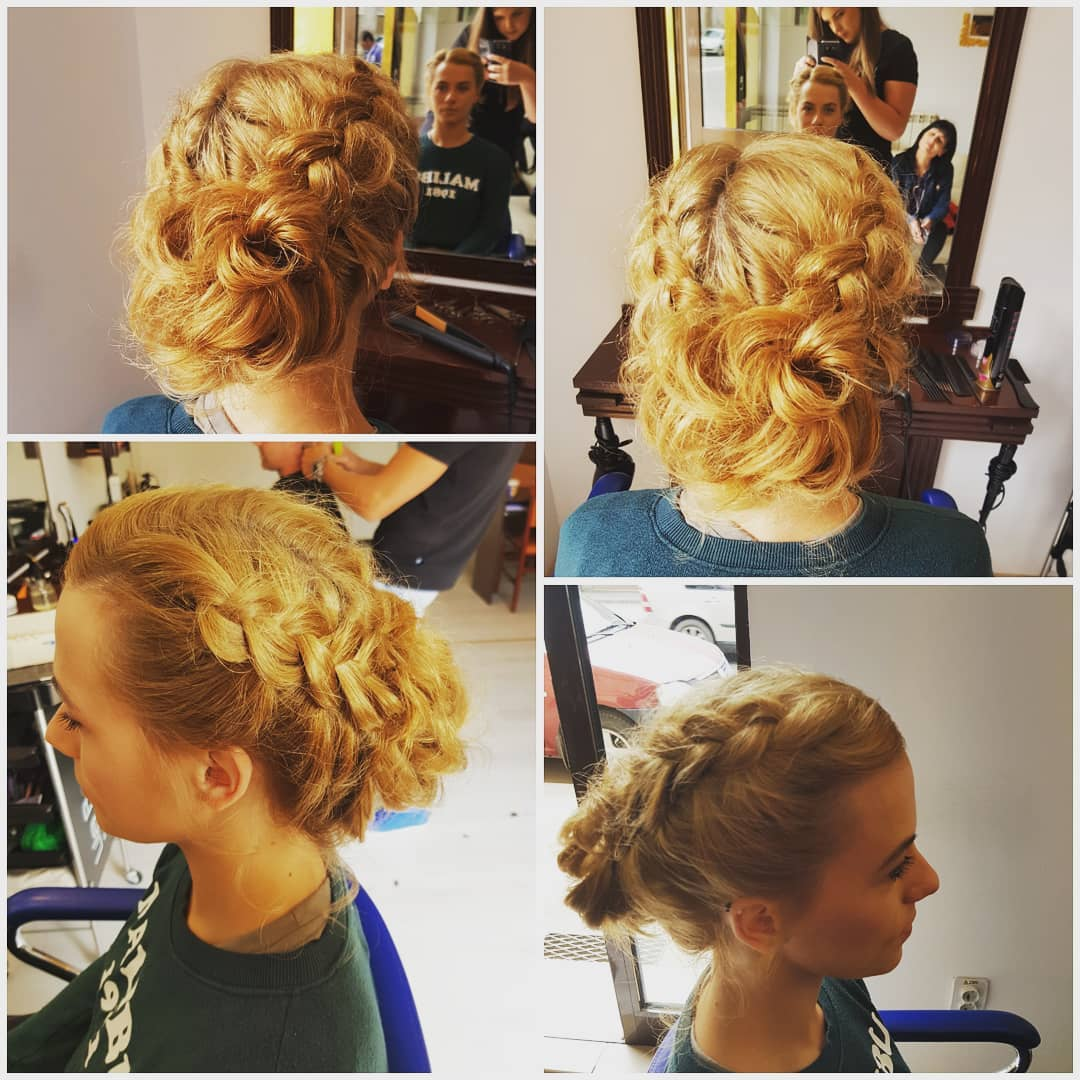 hairstyle-tuns femei